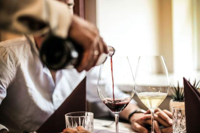 Vins Restaurant à Héricy en Seine et Marne (77)